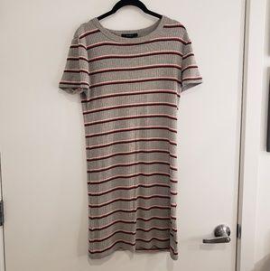 5 for 30!!! Striped Tshirt Dress